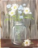 The image for The Mason Jar